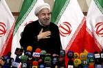 Tân Tổng thống Iran khẳng định sẽ tiếp tục hỗ trợ Syria, Hezbollah