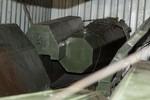 Ảnh: Cận cảnh trong và ngoài con tàu chở tên lửa Triều Tiên tại Panama