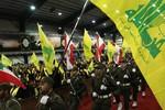 Tham chiến tại Syria, Hezbollah bị EU liệt vào danh sách khủng bố