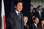 Thủ tướng Nhật Abe sắp thăm Philippines tăng cường quan hệ chiến lược