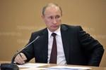 Putin thăm Iran trong tháng 8 dàn xếp thương vụ mua bán tên lửa S-300