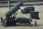 Nhật Bản tăng cường khả năng đánh chặn tên lửa Trung Quốc, Triều Tiên