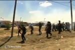 Video: Nhóm khủng bố al-Nusra Syria thiêu sống chiến binh người Kurd