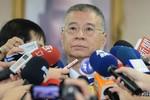 Bộ trưởng Quốc phòng Đài Loan từ chức sau 1 tuần bổ nhiệm vì đạo văn