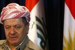 Người Kurd Iraq cảnh báo sẽ can thiệp vào nội chiến Syria
