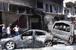 Phe nổi dậy Syria giết 40 lính Hezbollah, lính Iran ủng hộ Assad