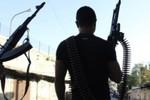 Nội chiến Syria lan sang láng giềng, một thị trưởng Li-băng bị bắn