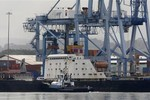 Panama sẽ trả tự do cho 35 thủy thủ Triều Tiên những giữ lại con tàu