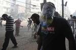 Phe Anh em Hồi giáo kêu gọi 1 tuần biểu tình, Ai Cập tiếp tục đổ máu