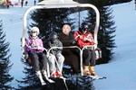Thụy Sỹ từ chối bán thang máy trượt tuyết hạng sang cho Triều Tiên