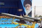 Iran biên chế UAV tấn công, máy bay nước ngoài không dám bén mảng