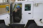 Phiến quân Syria sẽ tấn công lực lượng LHQ nếu không ngăn phe Assad
