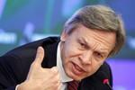 """Chủ tịch Hạ viện Nga: Mỹ tiến gần tới """"chiến tranh phi pháp"""" ở Syria"""