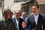 Truyền thông Israel: Bashar al-Assad đã chạy tới Iran đêm qua