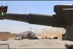 Video: Phiến quân Syria sát hại hàng chục binh sĩ phe Assad