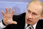 Khủng hoảng Syria: Áp lực lớn chờ ông Putin tại G-20