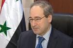 Nga tiếp tục hỗ trợ vũ khí phòng thủ cho chính quyền Syria
