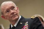 Dempsey: Nga sẽ tăng cung cấp vũ khí cho Assad nếu Mỹ tấn công Syria