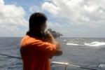 Philippines bắt ngư dân Đài Loan đánh trộm tôm hùm