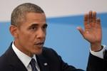 AP dự đoán Obama sẽ thất bại tại Quốc hội trong vụ tấn công Syria