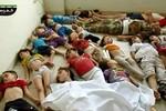 Mỹ công bố 13 video bằng chứng chống lại Syria