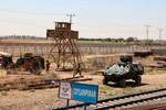 Thổ Nhĩ Kỳ tiếp tục tăng quân, vũ khí áp sát biên giới Syria
