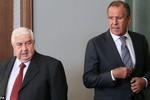 Nga đề xuất phương án giải cứu Syria, Damascus tỏ ý chấp nhận