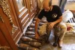 Lộ dự thảo nghị quyết trừng phạt Syria của Pháp