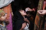 114 em bé nhập viện vì uống nhầm vacxin