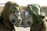 Israel lo có thể bị buộc phải tham gia công ước VKHH sau Syria