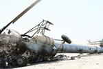 F-16 không quân Thổ Nhĩ Kỳ bắn hạ một trực thăng Syria