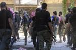 """Thỏa thuận Mỹ - Nga là """"cái tát"""" với phe đối lập Syria"""