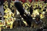 Báo Israel: Hezbollah đã rút quân khỏi Syria