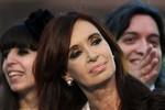 Tổng thống Argentina nghỉ việc 1 tháng để chữa bệnh