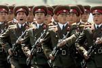 Bắc Triều Tiên báo động quân đội sẵn sàng chiến đấu