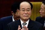 Chủ tịch Quốc hội Triều Tiên: Tướng Giáp là người bạn thân thiết