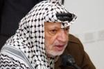 Kết luận nguyên nhân cái chết của Tổng thống Palestine Yasser Arafat