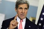 John Kerry: Sẽ không có hòa bình nếu không thay đổi chế độ ở Syria