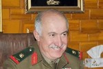 Phiến quân Syria ám sát tướng tình báo cấp cao của quân đội Assad