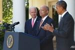 Obama đề cử người Mỹ gốc Phi làm Bộ trưởng An ninh nội địa Mỹ
