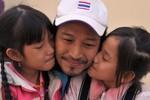 Xạ thủ hàng đầu Thái Lan bị bắn chết tại Bangkok
