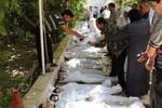 Cuộc chiến truyền thông tại Syria: Con dao hai lưỡi