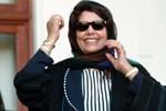 Vợ Đại tá Gaddafi lên tiếng đòi xác chồng