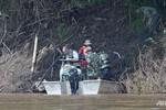 Tìm thấy hộp đen máy bay Lào rơi trên sông Mê Kông