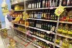 Hãng dầu ăn lớn nhất Đài Loan bị phát hiện gian lận