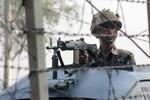 Giao tranh ác liệt tại Kashmir giữa Ấn Độ với Pakistan