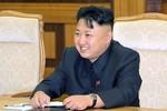 Kim Jong Un trở thành tiến sĩ khoa học kinh tế