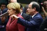 Châu Âu giận dữ khi bị Mỹ nghe lén điện thoại của các nguyên thủ