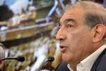 """Tổng thống Syria cách thức Phó Thủ tướng vì """"vắng mặt trái phép"""""""