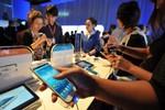 Galaxy S3, Note 2 dính lỗi, Samsung xin lỗi khách hàng